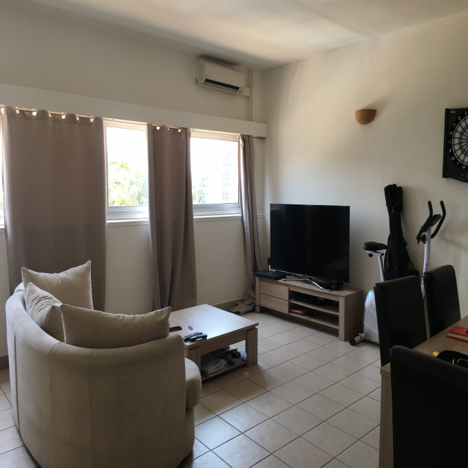 Offres de location Appartement Pointe-Noire ()
