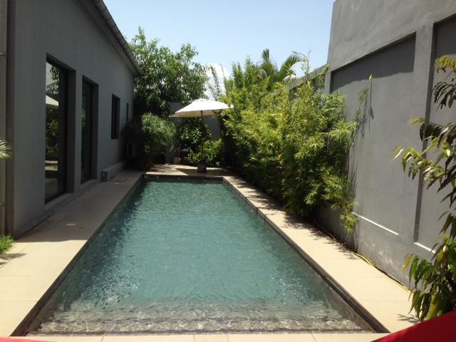 Offres de vente Villa Pointe-Noire ()